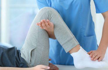 Fizik Tedavi ve Rehabilitasyon Birimimiz Hizmetinizde
