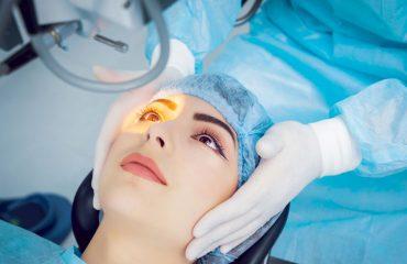 Göz Hastalıkları Kliniğimiz Hizmetinizde